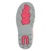Children´s pink Wellingtons mini-b, pink , 292-5200 - 26