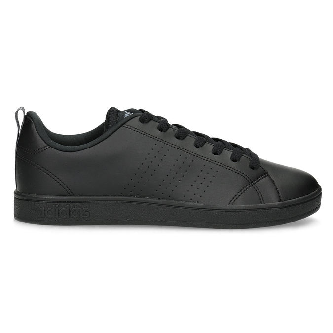 Ladies' sneakers adidas, black , 501-6300 - 19