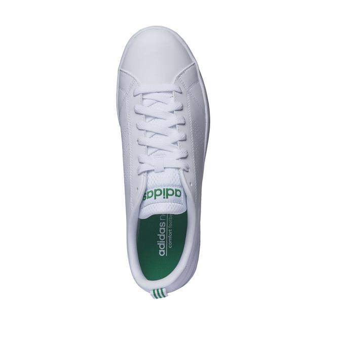 Men´s Adidas sneakers adidas, white , 801-1200 - 19