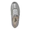 Ladies' silver sneakers tomy-takkies, silver , 519-1690 - 19