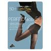 Ladies' tights omsa, black , 919-6388 - 13