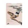 Thigh-high white stockings omsa, white , 919-1403 - 13