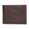 Men's leather wallet, brown , 944-4171 - 26