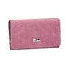 Stylish ladies' purse, pink , 941-5153 - 13