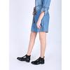 Women's leather Chelsea boots bata, black , 594-6902 - 18