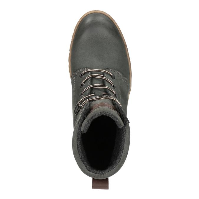 Men´s winter footwear weinbrenner, gray , 896-2109 - 19