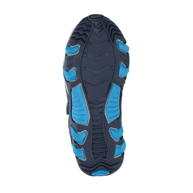 Children's sports sneakers mini-b, blue , 411-9605 - 26