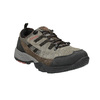 Leather outdoor shoes power, brown , 803-4118 - 13