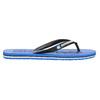 Men's blue flip-flops quiksilver, blue , 871-9030 - 15