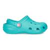 Children's turquoise sandals coqui, turquoise, blue , 372-9605 - 17