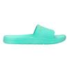 Ladies' textured slip-ons coqui, turquoise, 572-7609 - 15