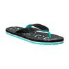 Men's flip-flops pata-pata, black , 872-6603 - 13