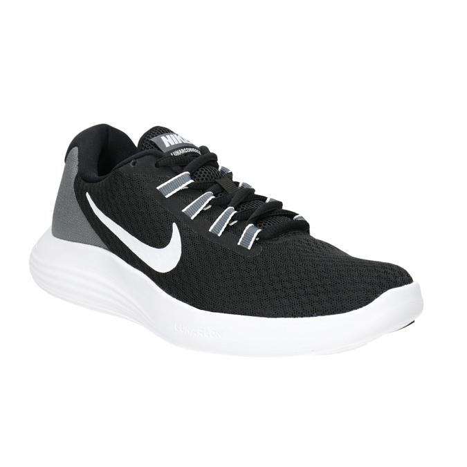 Women's Athletic Sneakers nike, black , 509-6290 - 13