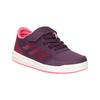 Children's Purple Sneakers adidas, violet , 301-5194 - 13
