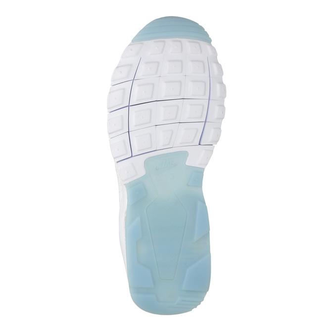 Ladies' White Sneakers nike, white , 509-1257 - 17