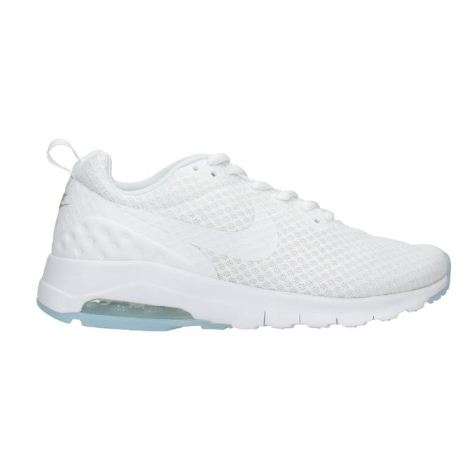 Ladies' White Sneakers nike, white , 509-1257 - 26