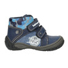 Boys' ankle boots bubblegummer, blue , 111-9618 - 15