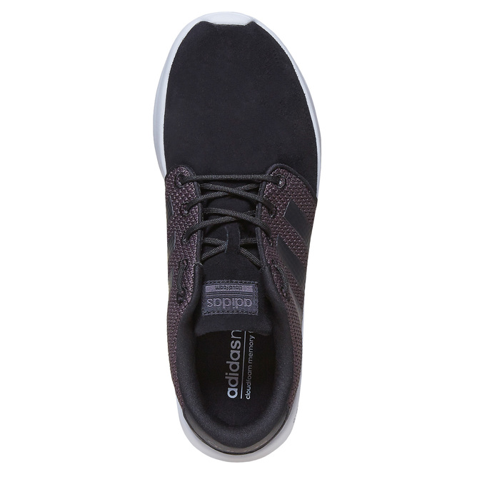 Ladies' athletic sneakers adidas, black , 503-6111 - 19