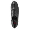 Ladies' pumps with stable heel hogl, black , 724-6055 - 15
