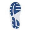 Blue Children's Sneakers nike, blue , 109-9132 - 17