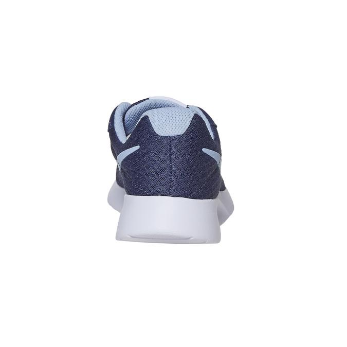 Ladies' athletic sneakers nike, blue , 509-9257 - 17