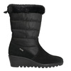 Ladies' Winter Boots comfit, black , 696-6624 - 15