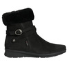 Ladies' Winter Boots with Fleece comfit, black , 696-6623 - 15