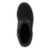 Children's winter boots primigi, black , 423-6005 - 17