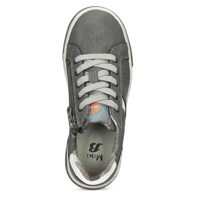 4112102 mini-b, gray , 411-2102 - 17