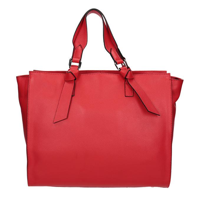 9645296 bata, red , 964-5296 - 26