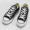 Ladies' tennis shoes converse, black , 589-6279 - 16