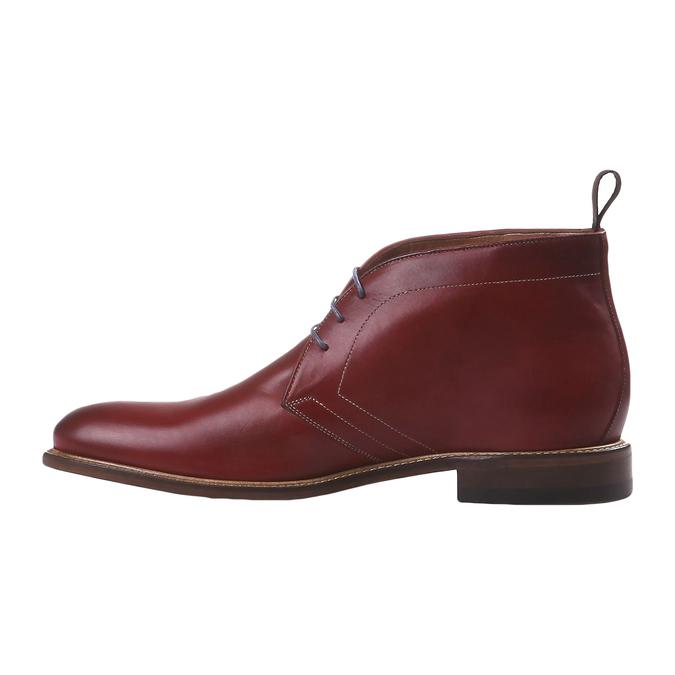 The Shoemaker Leather Desert Boot, 2018-894-5576 - 15