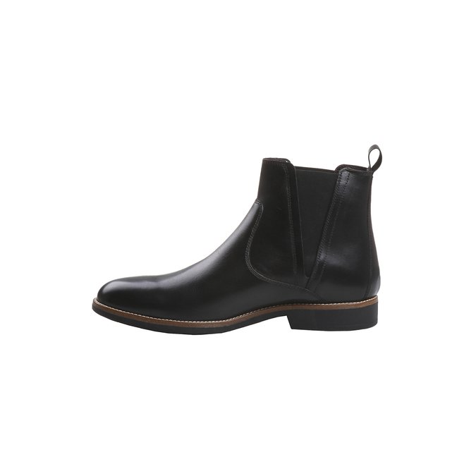 The Alex Chelsea Leather Boot, 2019-894-6615 - 15