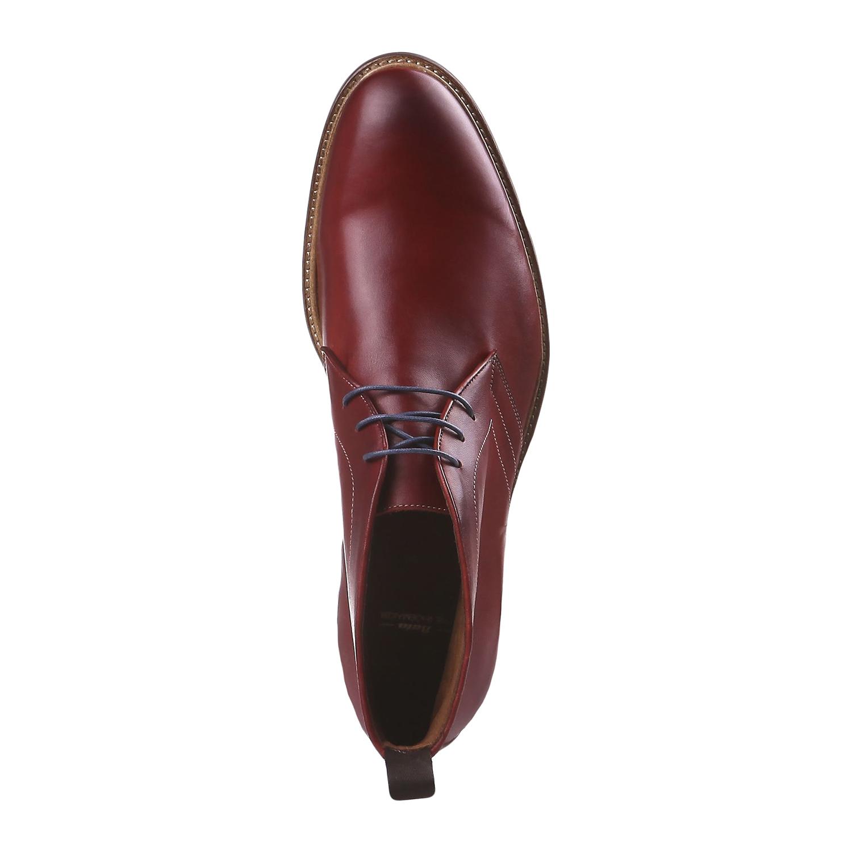 The Shoemaker Leather Desert Boot, 2018-894-5576 - 19